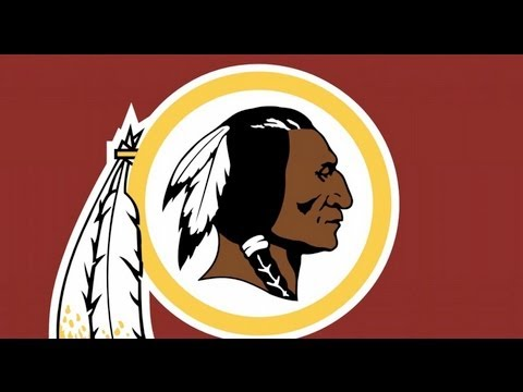 "Redskins Will ""NEVER"" Change Their Racist Name"