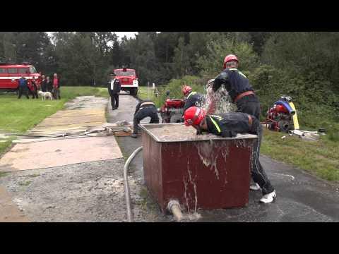 Pohár starostky obce Jílovice 2014 - muži II