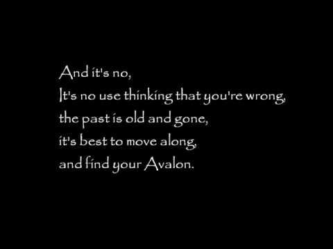 Bad Religion - Avalon