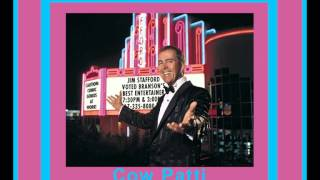 Watch Jim Stafford Cow Patti video