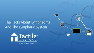 The Facts About Lymphedema and the Lymphatic System - Tactile Medical - LE&RN Expo