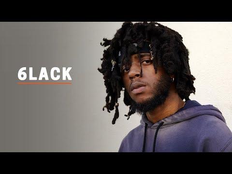 download lagu 6lack  Artist Profile gratis