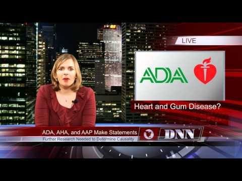 Link Between Gum Disease and Heart Disease -- The Wednesday Watch on DNN