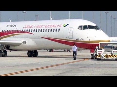 Flugzeugvermieter Avolon wird chinesisch - economy