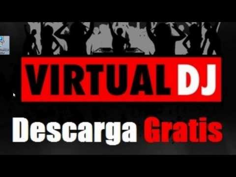 Descargar y Instalar VIRTUAL DJ GRATIS 2014