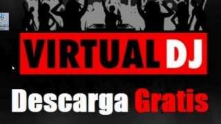 Descargar e Instalar VIRTUAL DJ [ GRATIS ]