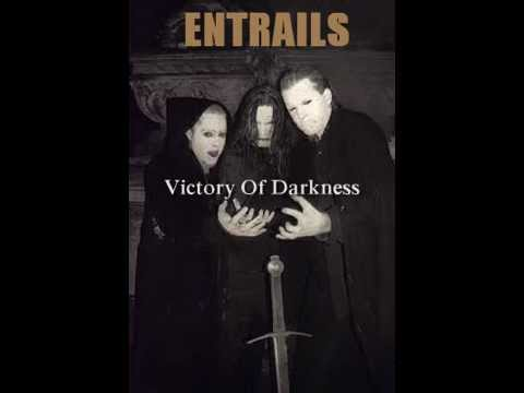 Entrails / Victory Of Darkness