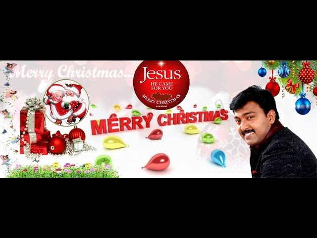 Doore..Latest Christmas Carol Song Malayalam l Renjith Christy l William Issac & Chorus.