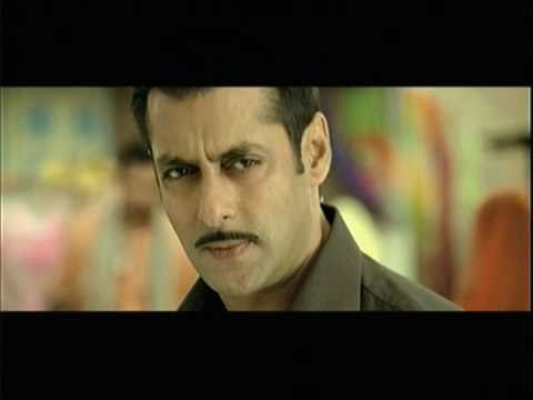 tere Mast Mast Do Nain ( With Lyrics) Full Song Dabangg | Salman Khan video