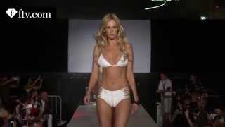Michelle Pieroway on the Runway - Highlights 2015