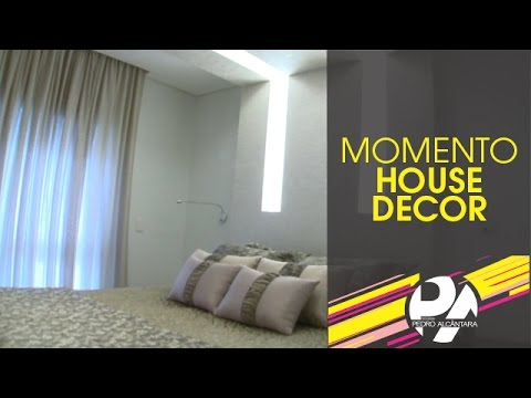 Momento House Decor com Rodrigo Carvalho