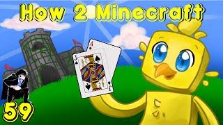 Minecraft: H2M Ep. 59   21 (Blackjack)! ft. BajanCanadian, JeromeASF, Nooch, & Vikkstar