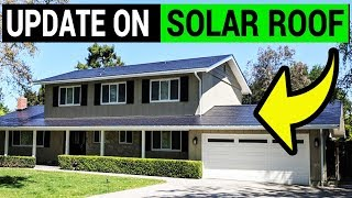 Tesla Solar Roof: the Latest Scoop