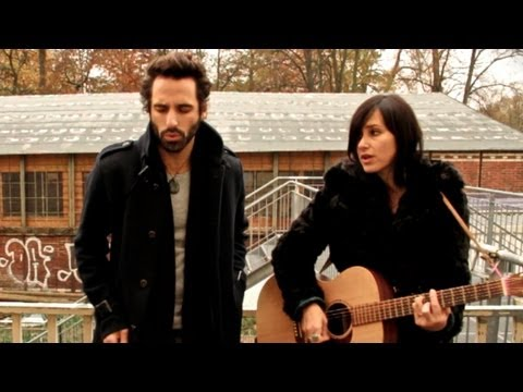 Thumbnail of video Howling Bells - Charlatan /// Berlin Sessions(Bonus)