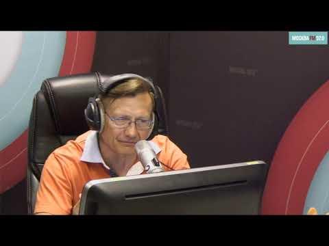 Вячеслав Субботин про автоспорт, Вечерняя передача, первый час