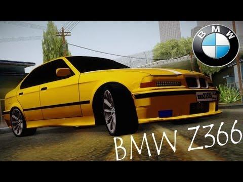 BMW M3 Z366
