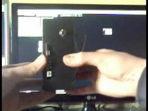 GD LABC-Project - Draft - 01 - Wireless midi