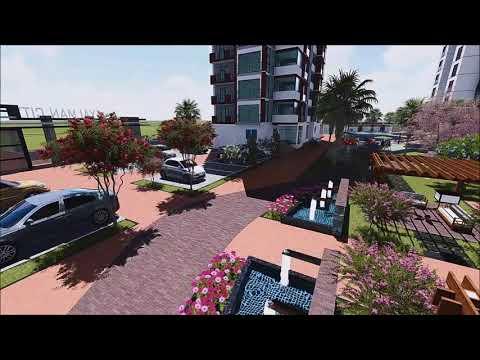 Yalman City Tanıtım Videosu