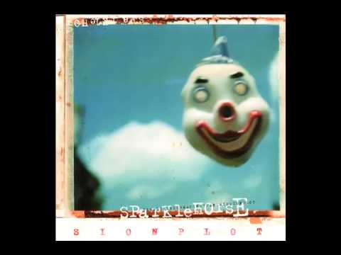 Sparklehorse - Tears On Fresh Fruit