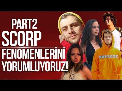 Scorp Videoları - Fenomenlerin ŞOK Videoları !  (Reynmen - Berkcan Güven Ve FAZLAS