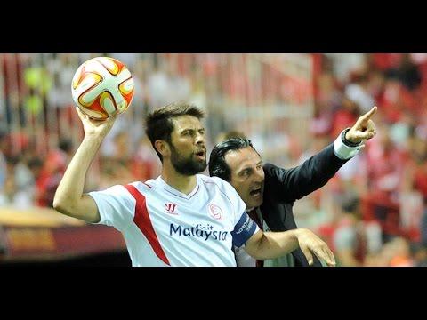 Rueda de Prensa Unai Emery post-partido Sevilla FC 3-0 ACF Fiorentina