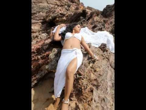 Rachana maurya hot navels and spicy thighs