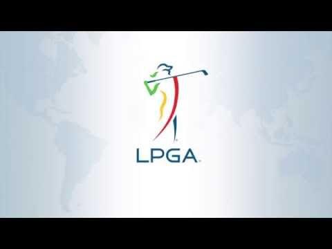 Yani Tseng Highlight During RD 1 of 2015 Blue Bay LPGA
