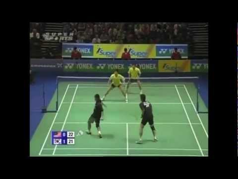 Badminton: The Beauty of Life