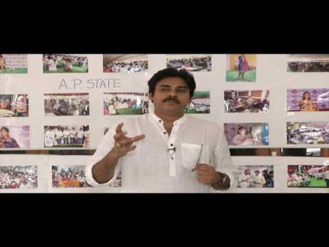 JanaSena Camps Reviewed by Party Chief || Pawan Kalyan || JanaSena || JanaSena Party