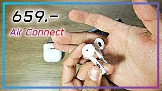 รีวิวหูฟัง Asaki Air Connect สเปคดีราคาไม่ถึง 1,000 ประกัน 1 ปีดูก่อนซื้อ  !!!