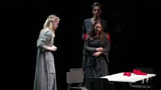 Gledališče GNOSIS: Leto XXXX