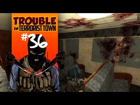 Trouble In Terrorist Town | Pain Train video