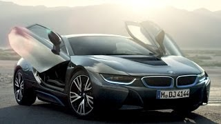 BMW i8 - Attitude Commercial