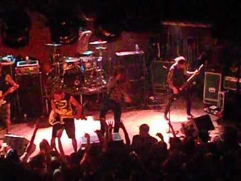 Miss May I - Relentless Chaos.Live  Music Hall Curitiba, Brazil xxx thumbnail