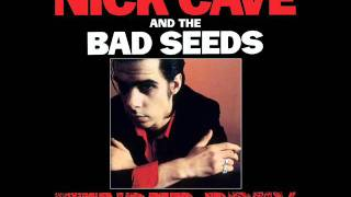 Watch Nick Cave  The Bad Seeds The Mercy Seat video
