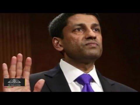 India Born Sri Srinivasan May Become Judge In US Supreme Court