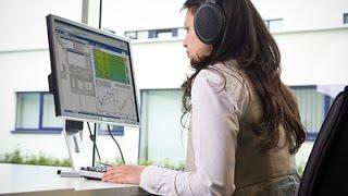Simcenter Testlab - Powering testing productivity