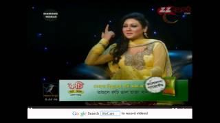 joya ahsan talk about Shakib khan