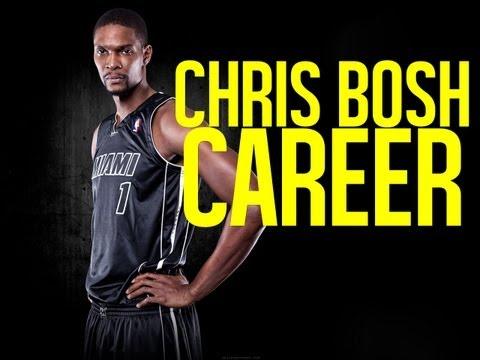 Chris Bosh Career Mix [HD]