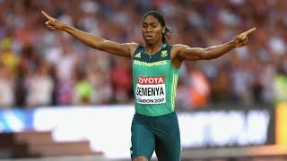 Olympic champion challenging track's new testosterone rule targeting female runners