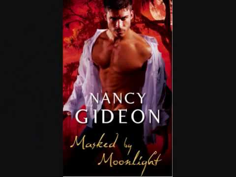 Masked by Moonlight book trailer
