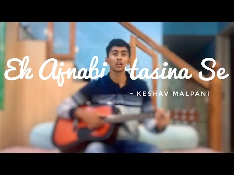 Ek Ajnabi Hasina Se | Keshav Malpani | Saregama Publishing and The Royalty Network ( Publishing )