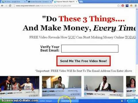 Internet Marketing Tips: 3 Easy Steps To Make Money Online