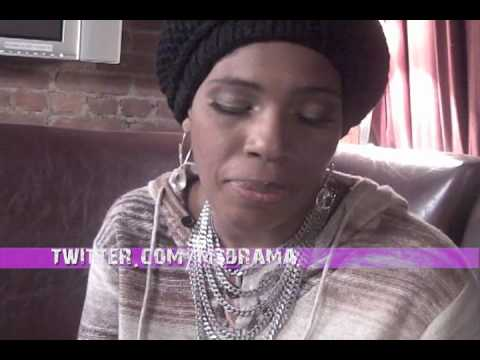 Macy Gray talks album, being Indie, performing nude + the criticism & being ...