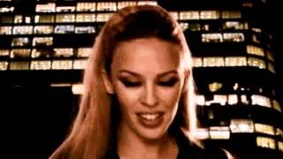 Watch Kylie Minogue Cant Start Giving You Up video