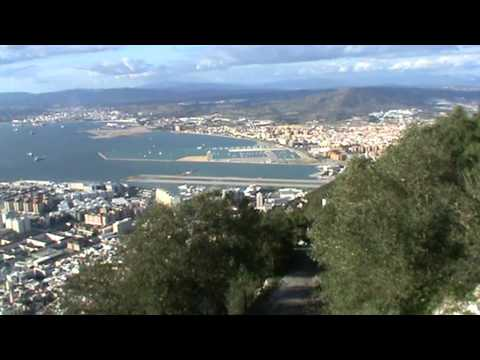 Travel / The Rock of Gibraltar