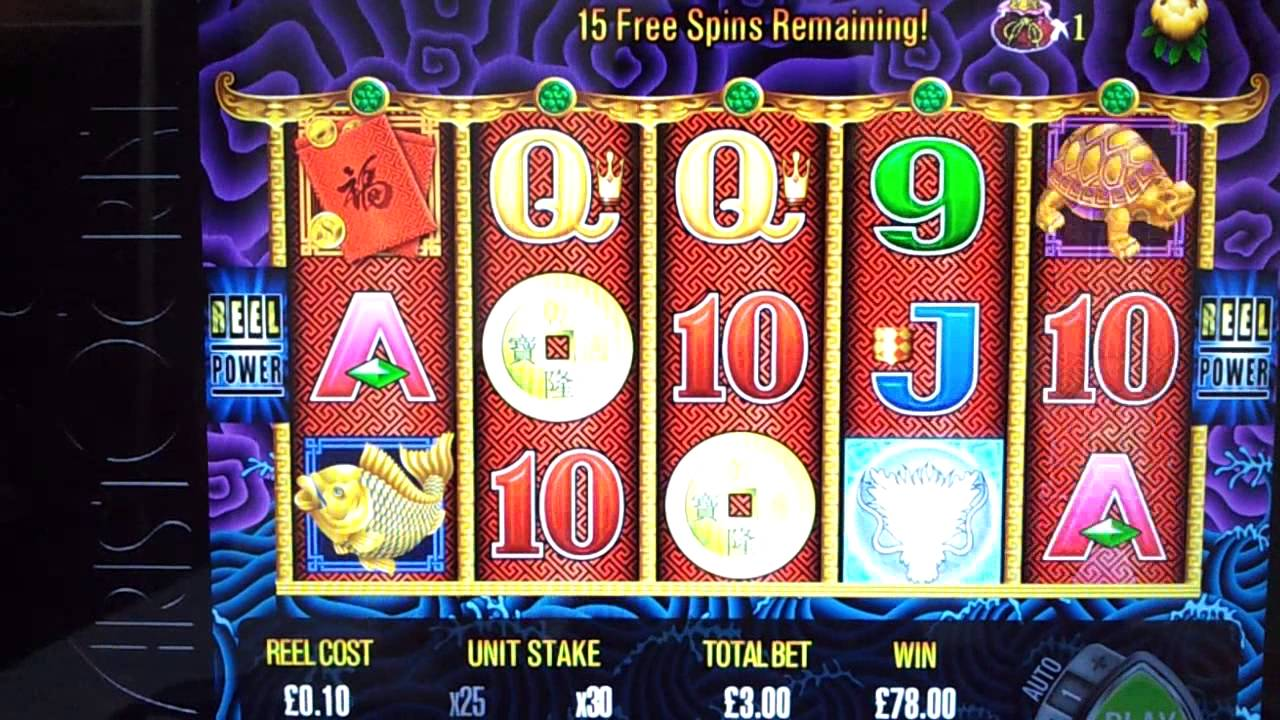 5 dragons slot machine youtube winners of all seasons
