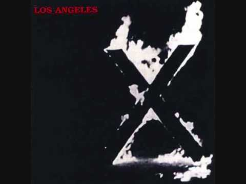 X - The Unheard Music - 1980