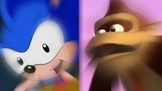 10 Absolute WORST Animated Shows Based off of Video Games