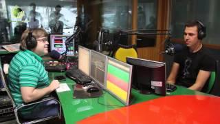 Douglas deixou convite aos ouvintes da Rádio Santiago